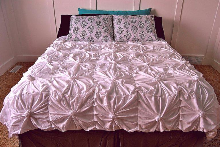 Кровать-подиум (89 фото): выдвижная подиумная модель в интерьере маленькой спальни