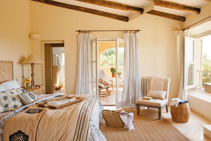 Ремонт квартиры в средиземноморском стиле