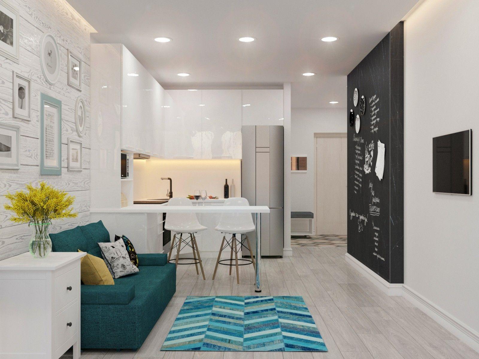 Скандинавский стиль в интерьере квартиры. секреты оформления