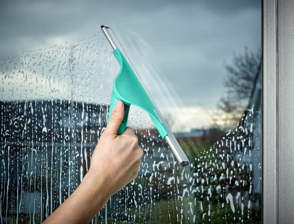 Как мыть окна правильно и без разводов
