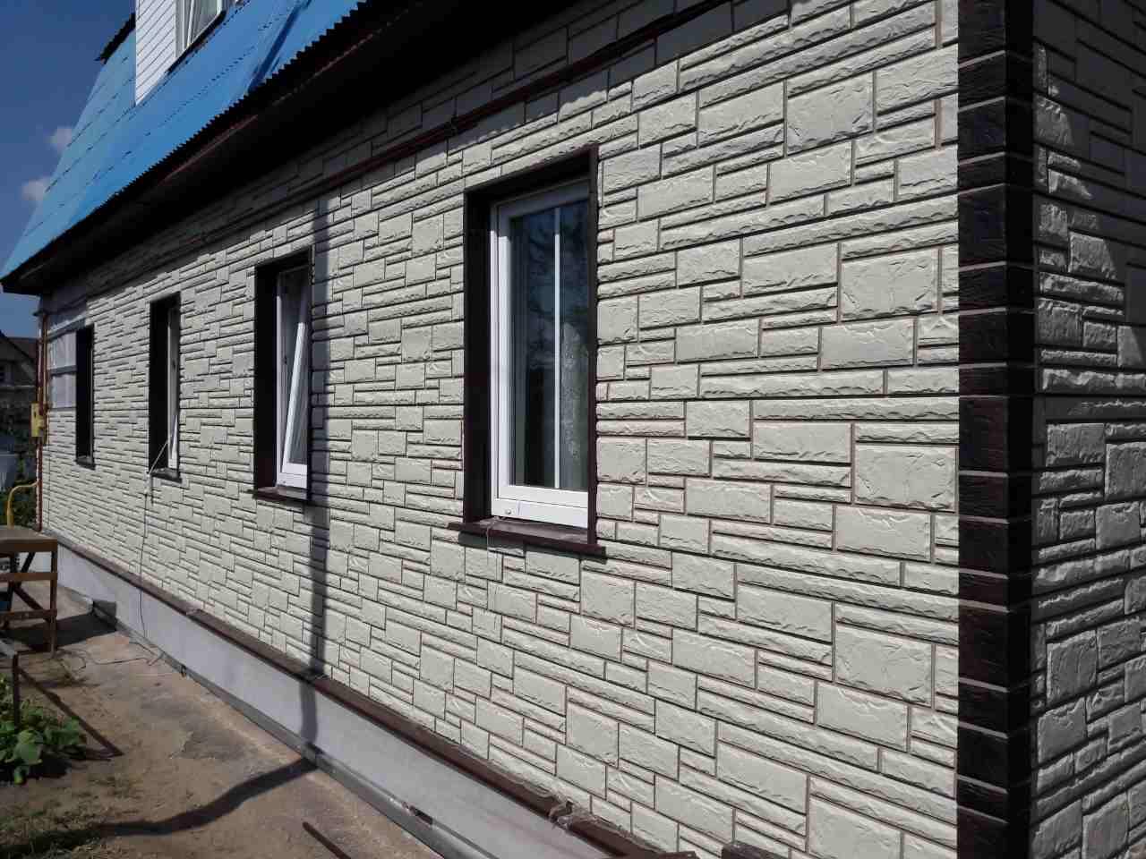 Виниловый сайдинг (97 фото): пластиковая продукция наружной отделки дома, тонкости монтажа сайдинга, фасадные пвх панели