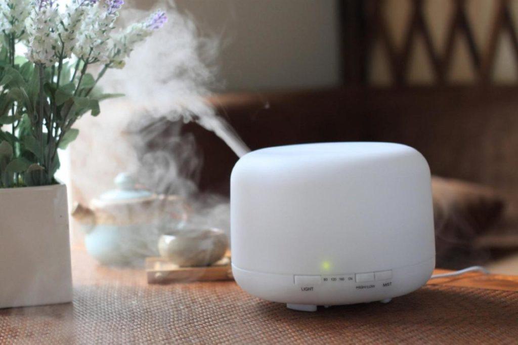 Выбираем увлажнитель воздуха для квартиры