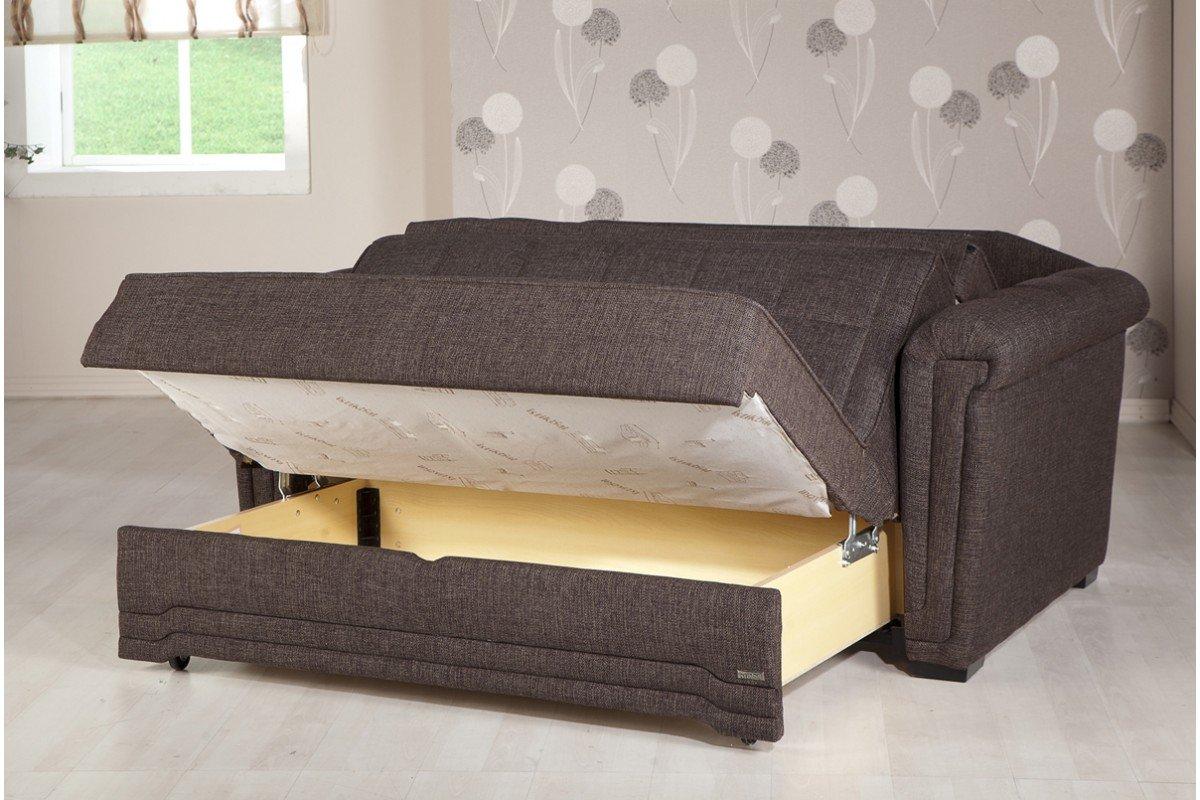 Характеристика и формы диванов для сна на каждый день