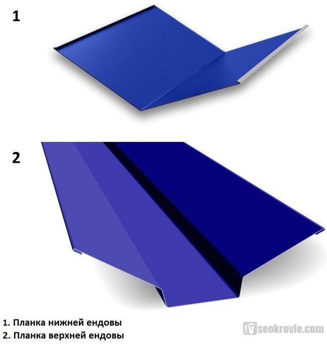 Что такое ендова. что такое ендова и каково ее устройство что такое ендова на крыше