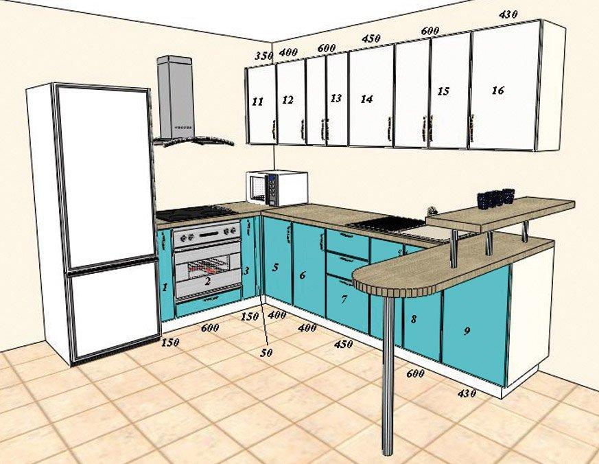 Бежевая кухня: фото лучших интерьеров и лучшие советы по современному дизайну