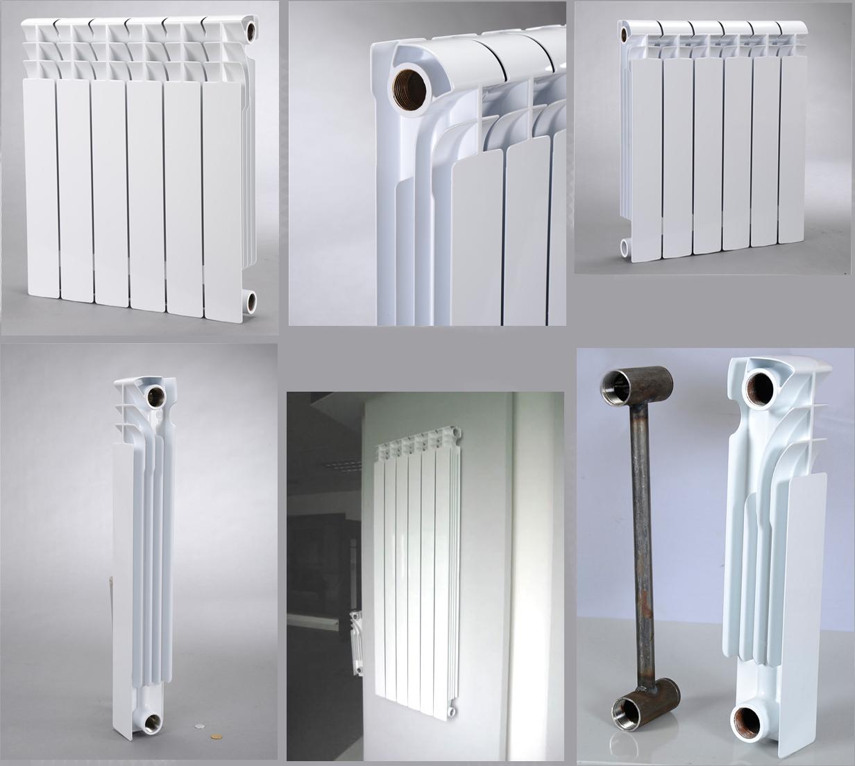 Выбираем радиаторы отопления. виды, особенности, преимущества и недостатки