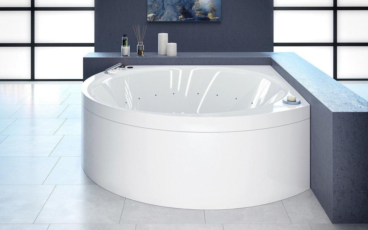 13 лучших акриловых ванн - рейтинг 2020