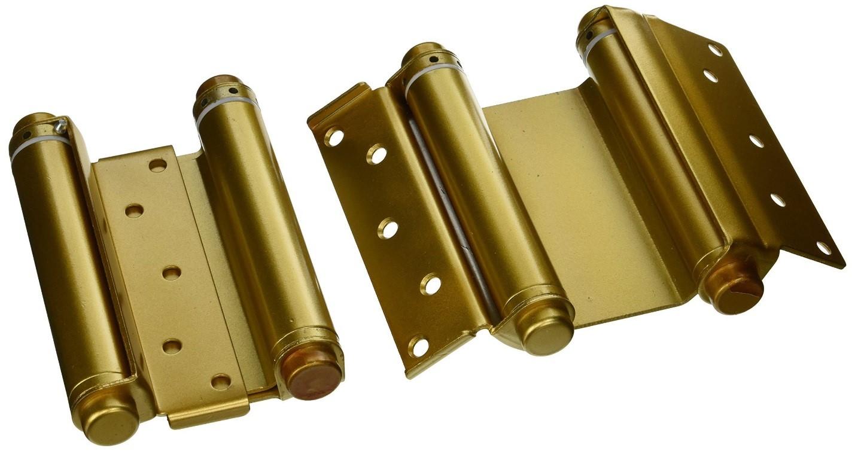Как выбрать хорошие петли для межкомнатных дверей
