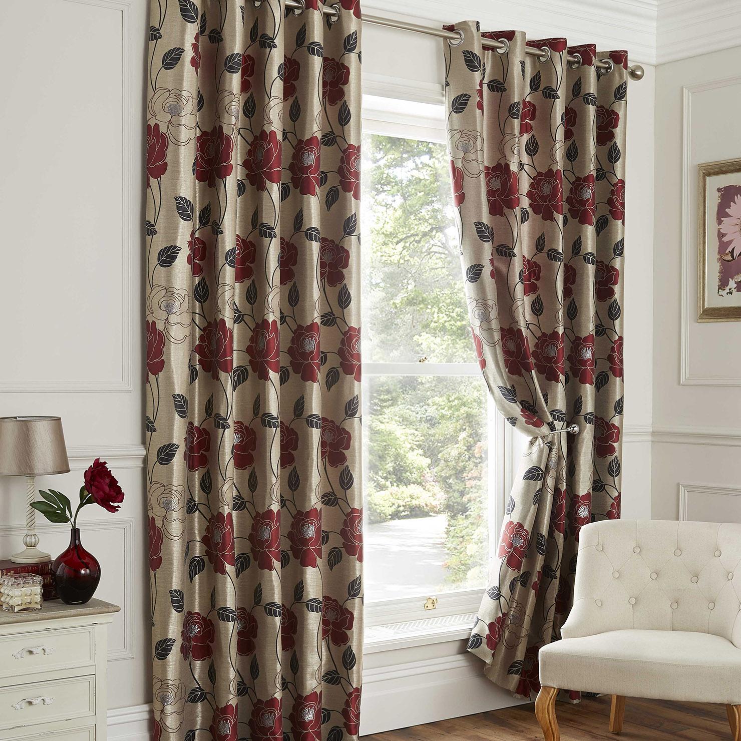 Серые шторы — виды штор, оттенки, дизайн и оригинальные сочетания в различных стилях интерьера (100 фото)
