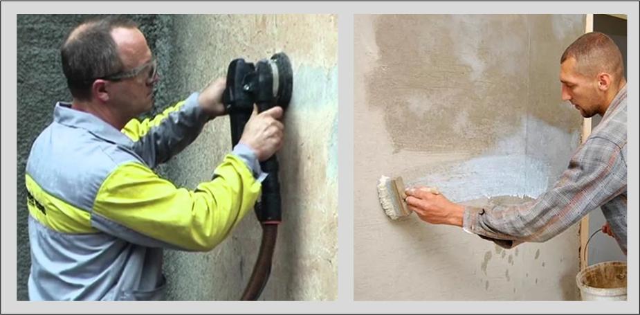 Секреты жидких обоев от изготовления до ремонта своими руками