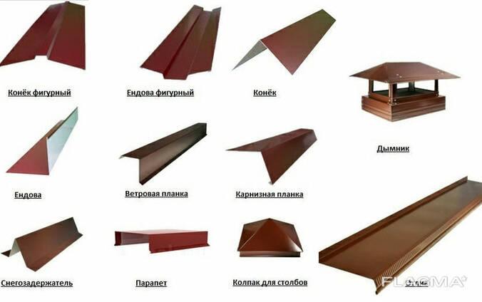 Выбираем ондулин - полезная площадь листа, размеры и другие характеристики