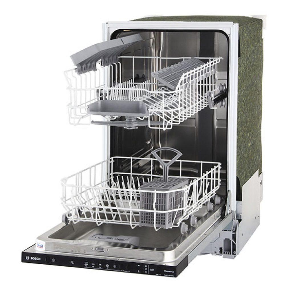 18 лучших посудомоечных машин