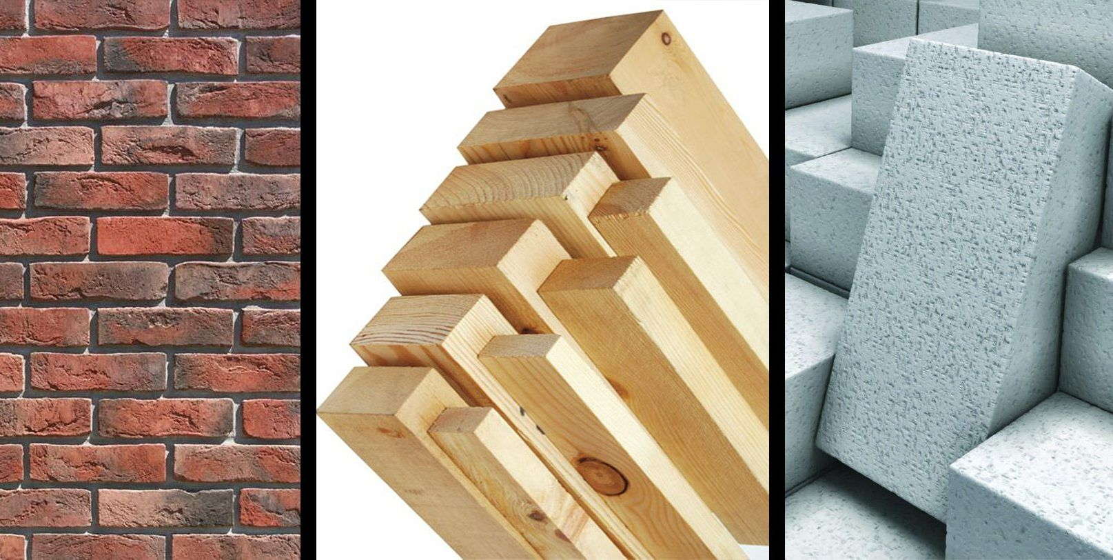 Из чего лучше строить дом? обзор и сравнение популярных материалов (100 фото)