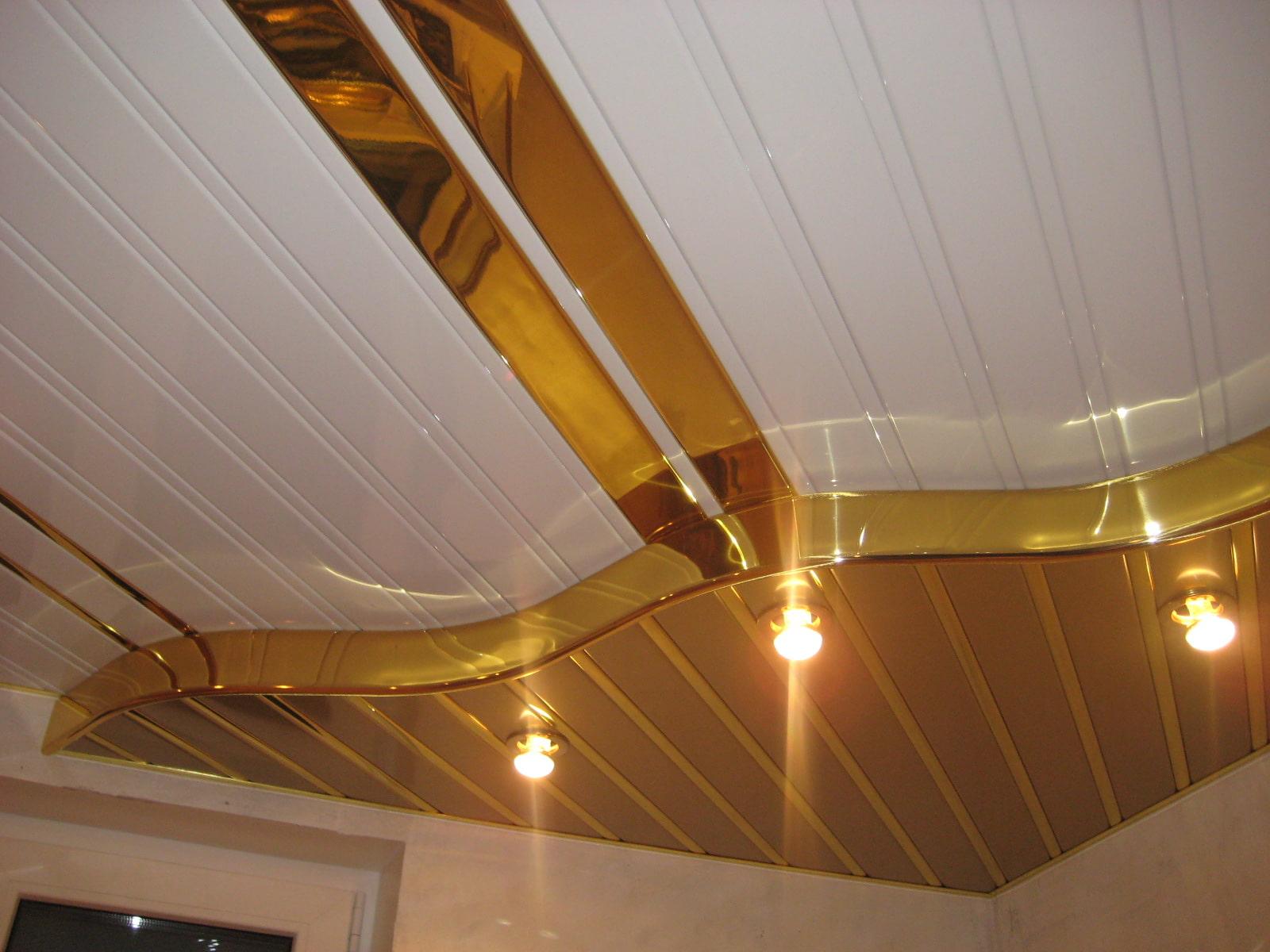 Виды натяжных потолков: материалы, фактура, цвет, разновидности конструкций, форм