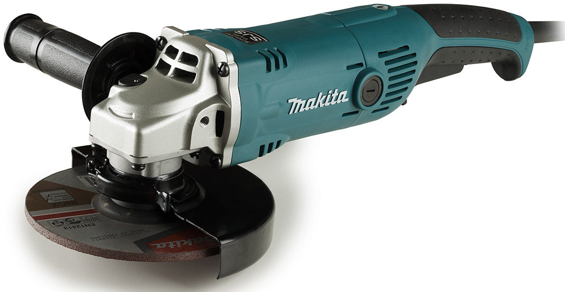 12 лучших углошлифовальных машинок 230 мм
