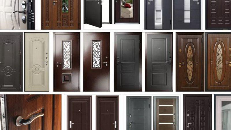 Рейтинг самых лучших производителей входных дверей по различным характеристикам