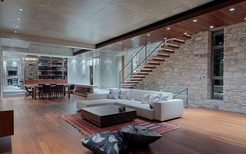 Из каких материалов лучше строить дома?
