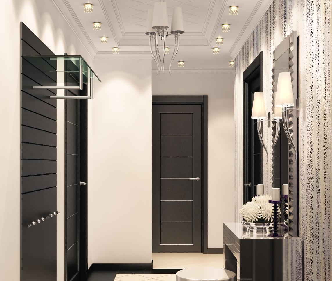 Стиль модерн в интерьере: особенности и идеи дизайна комнат