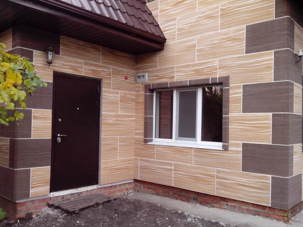 Чем и как обшить деревянный дом снаружи