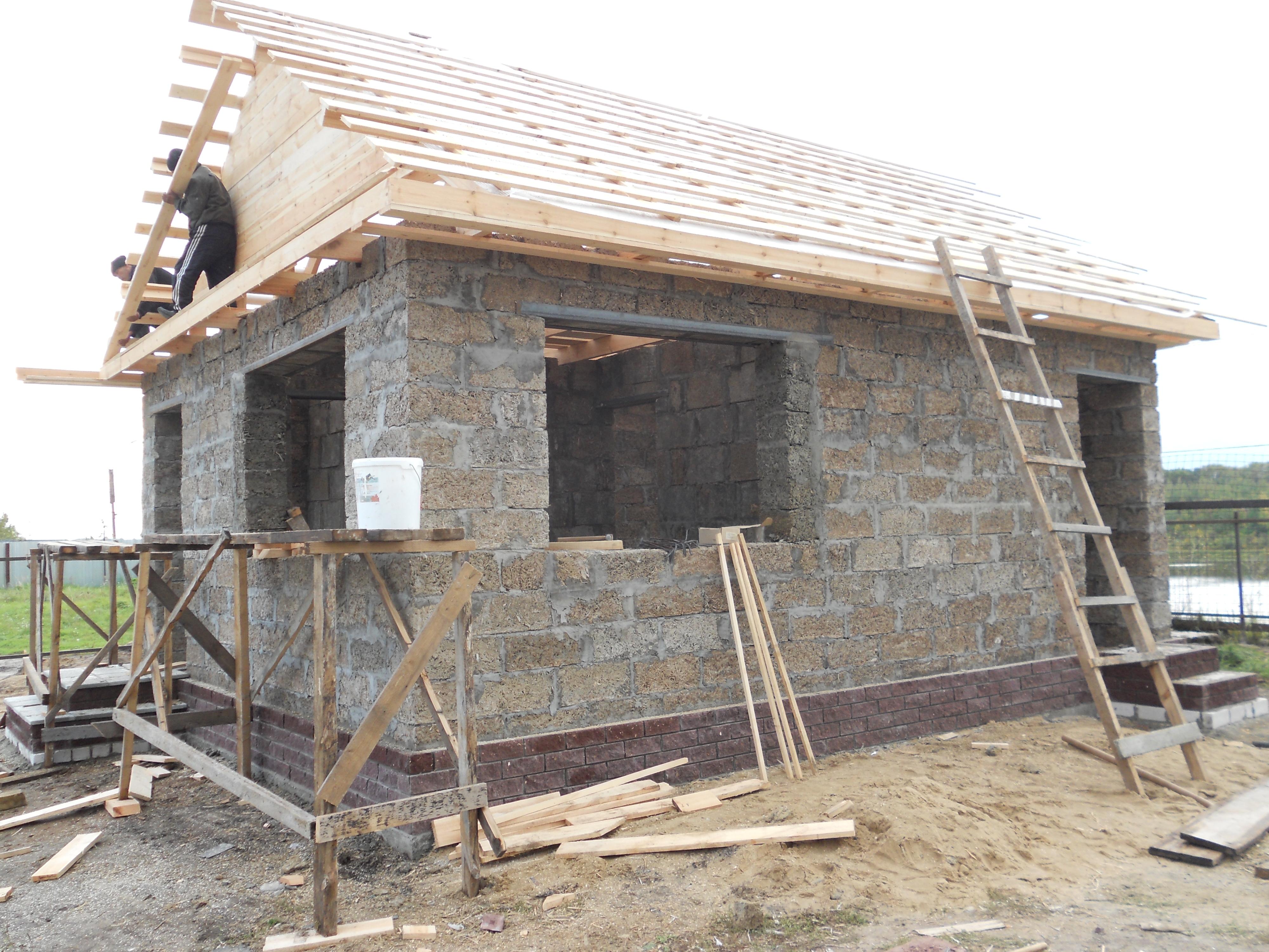 Выгодно ли строить дом на продажу? тонкости бизнеса по продаже коттеджей