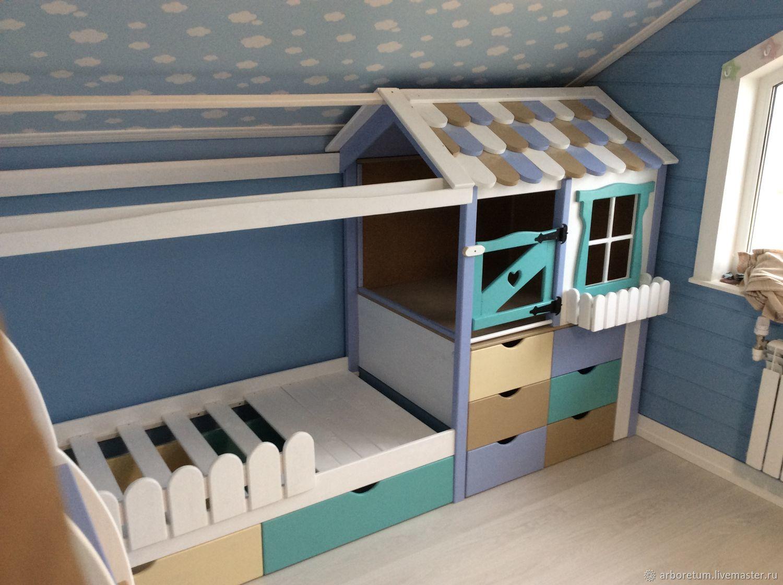 Двуспальная кровать 2,0 на 1,6 метра своими руками