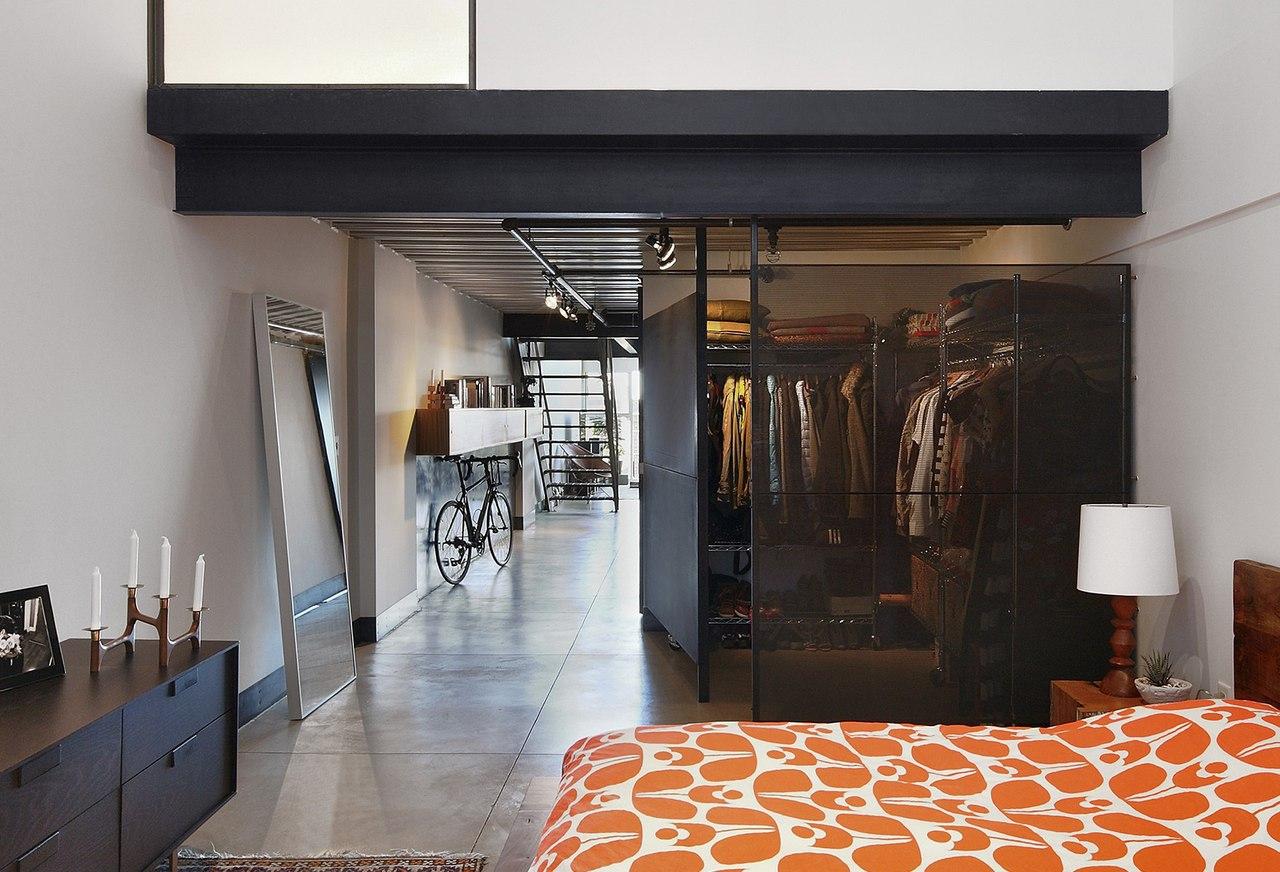 Современное оформление кухни в стиле лофт: фото, а также интерьер квартиры и загородного дома
