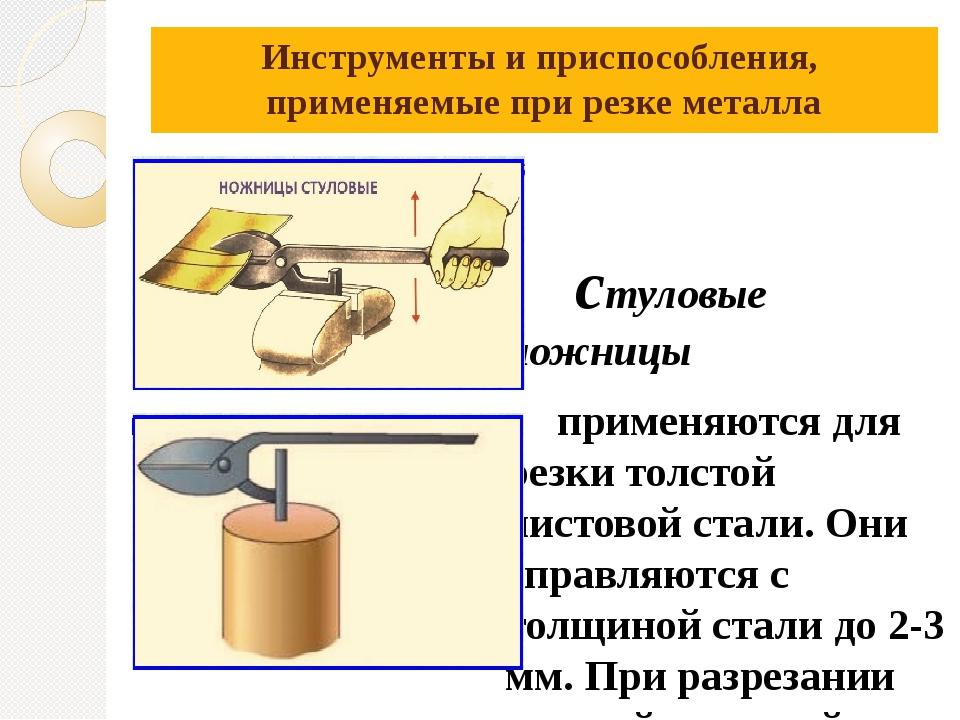 Что такое электроножницы по металлу, и какие они бывают