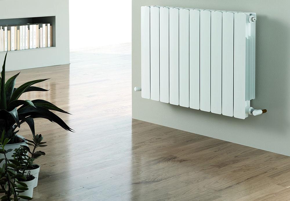 Как выбрать батареи отопления для квартиры