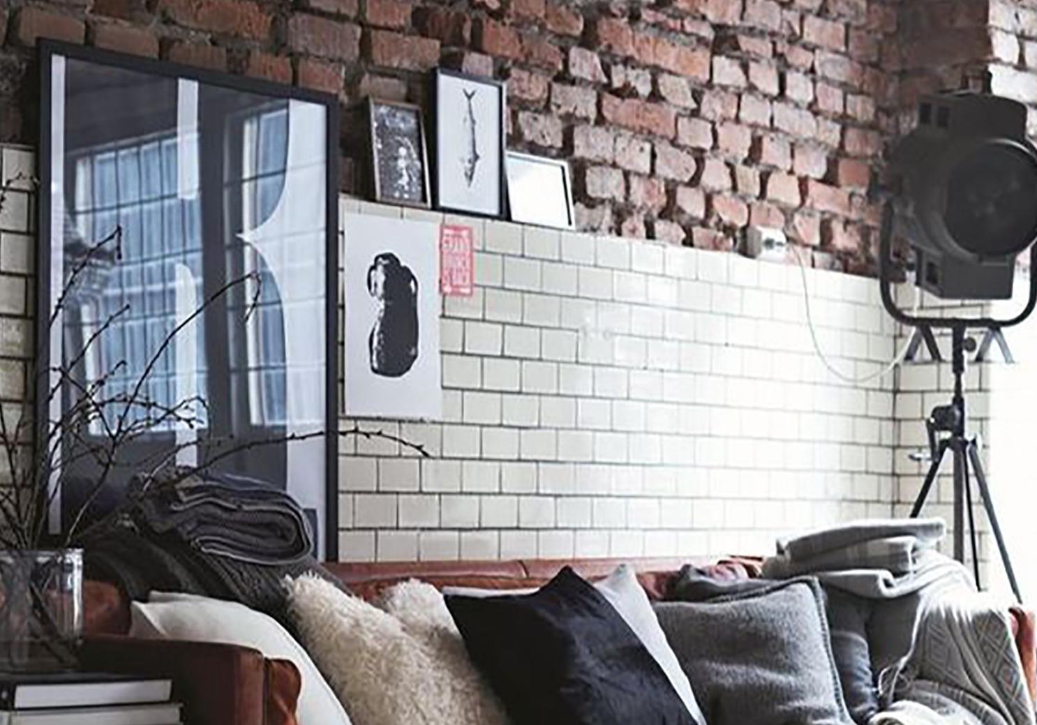 Гостиная с кухней в стиле лофт: дизайн-хаки, советы, тренды и 70+ вдохновляющих фото