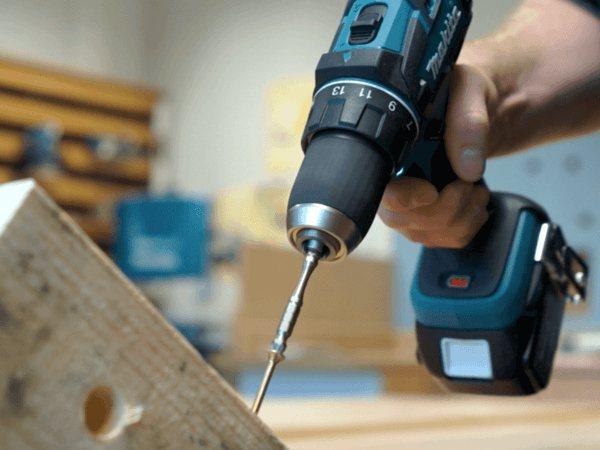 Как выбрать перфоратор для домашних работ и профессиональной деятельности?
