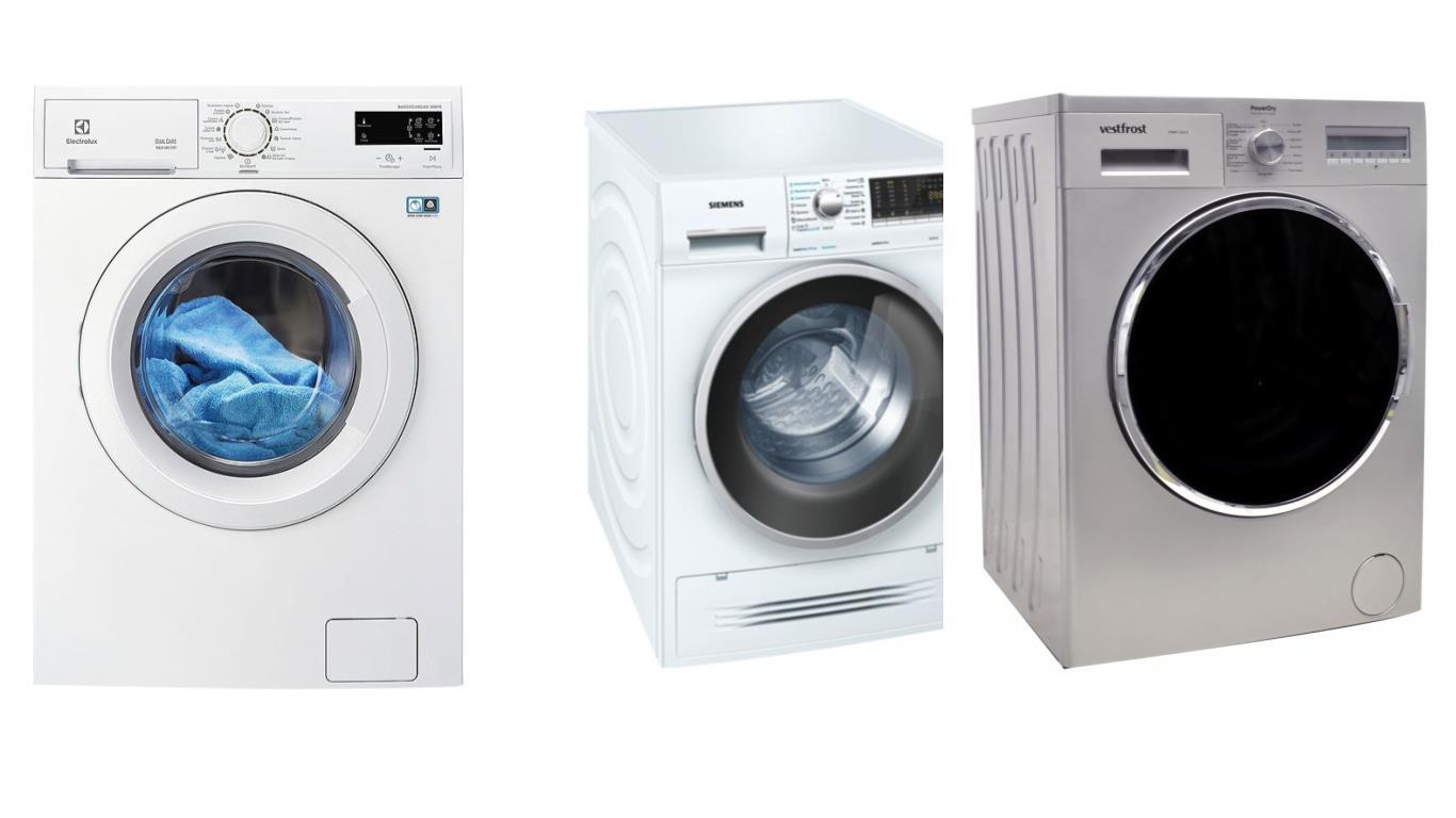 Какую выбрать стиральную машину: основные критерии выбора | ремонт и дизайн ванной комнаты