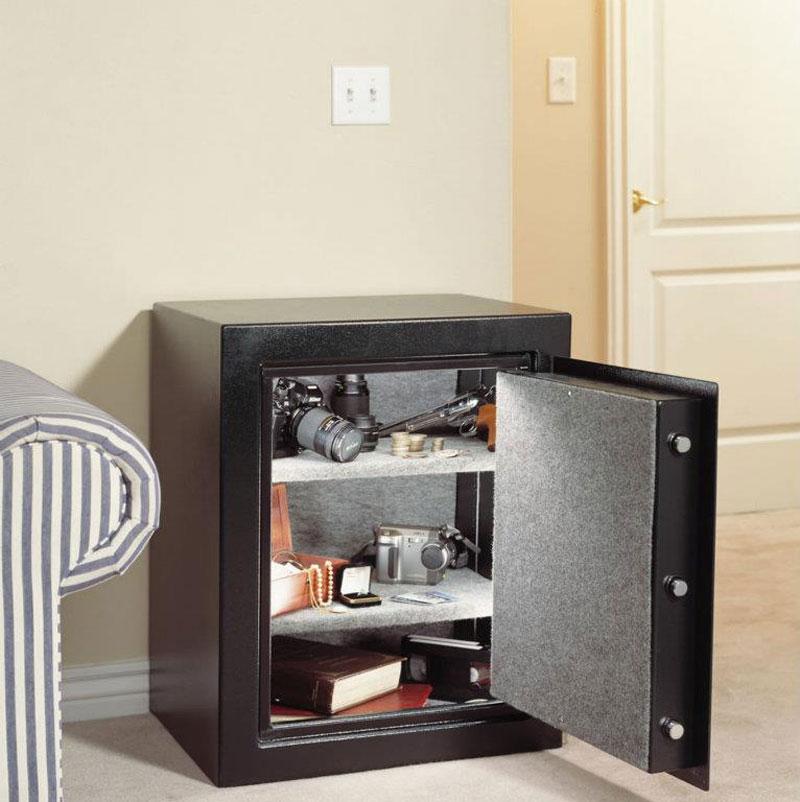 Какой выбрать сейф для дома. как выбрать сейф взломостойкий? обзор рынка и советы эксперта. практика использования сейфов