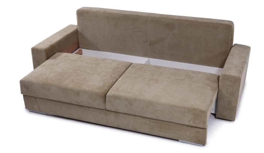 Какой диван лучше выбрать для ежедневного сна