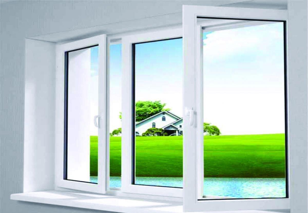 Конструкция стеклопакета окна. описание входящих элементов и их назначения | а за окном
