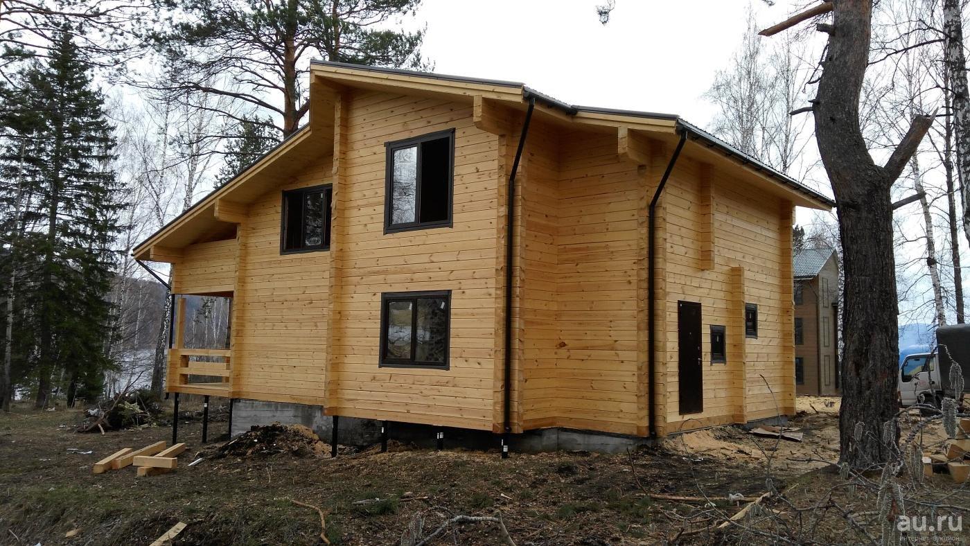 Сравним какой дом лучше: каркасный или из бруса?