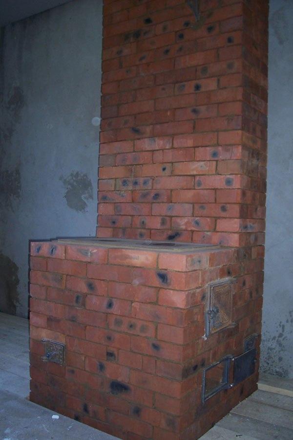 Важные характеристики огнеупорных кирпичей