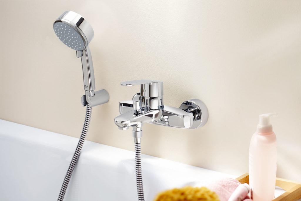 16 лучших смесителей для ванной