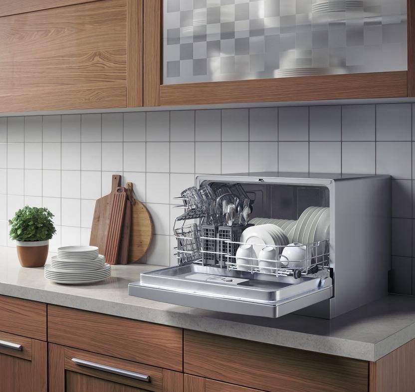 Рейтинг встроенных посудомоечных машин 45 см: 2020 года
