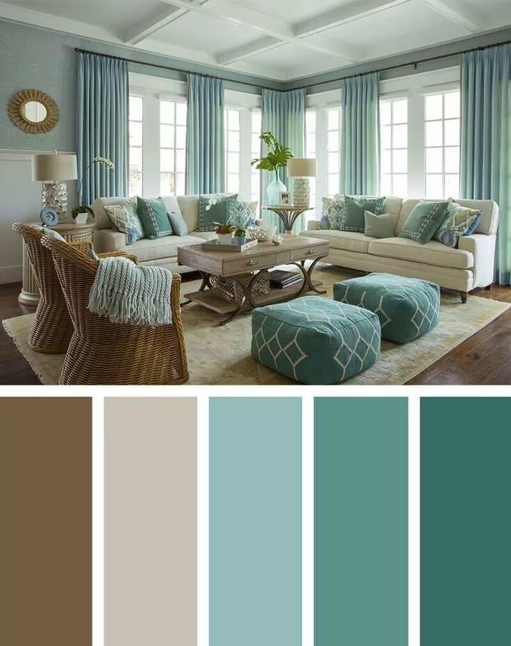Оформление дизайна квартир в серых тонах