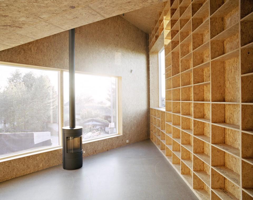 Материалы для строительства дома – дешевые, природные, современные