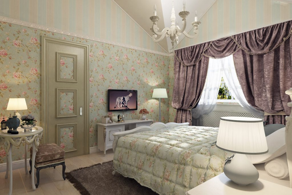 В стиле прованс: выбираем декор для стильного оформления дома