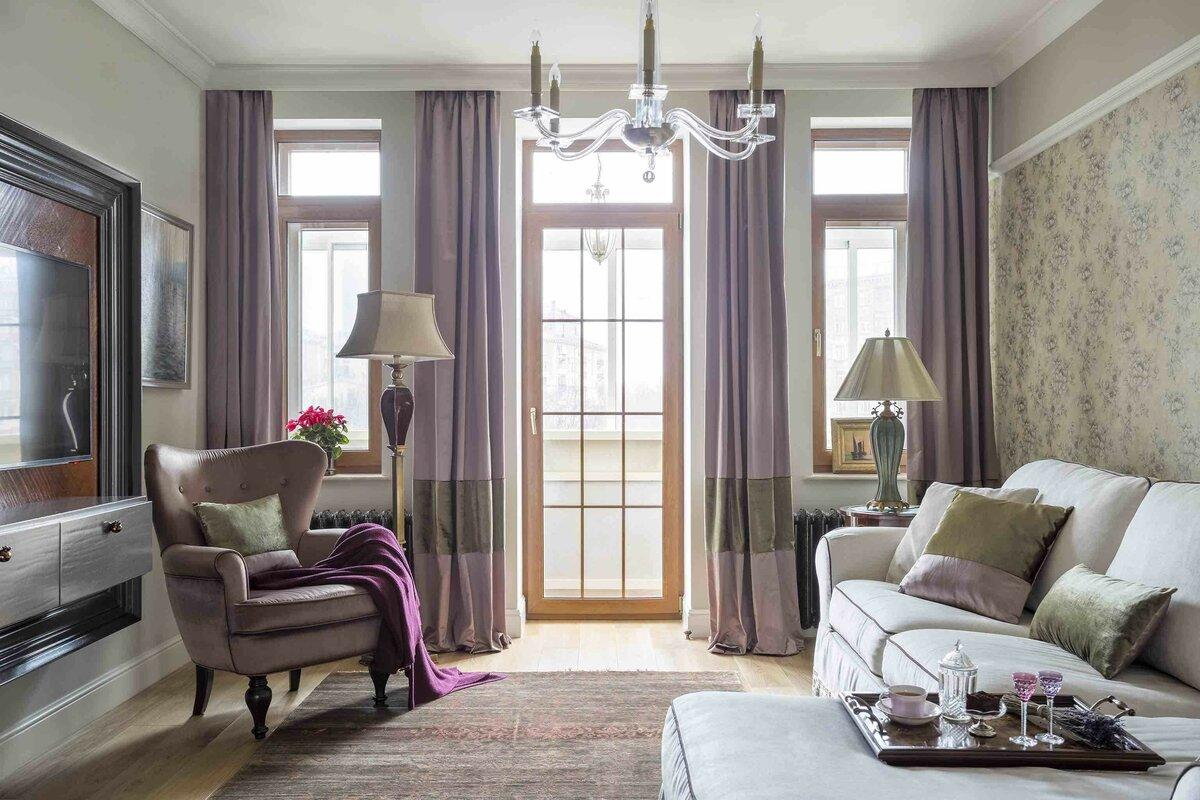 Как выбрать шторы – правила, советы и рекомендации по подбору сочетаний цвета и ткани
