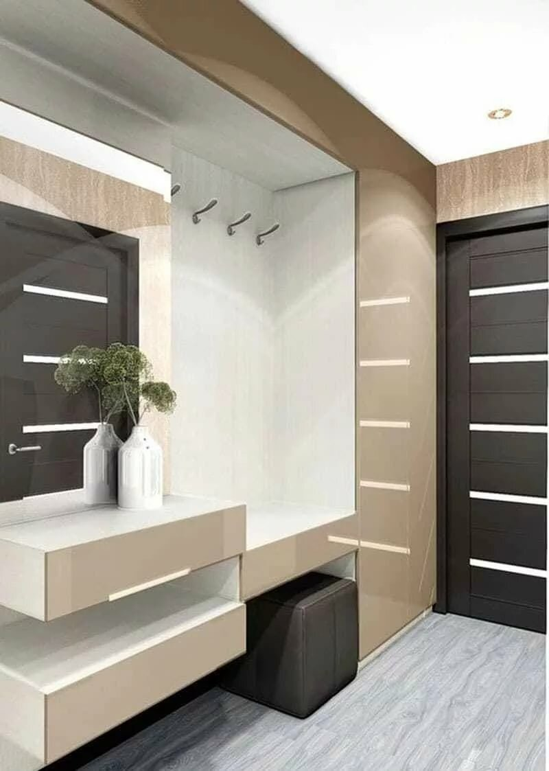 Квартиры в стиле традиционного модерна — 100 фото идей современного оформления интерьера