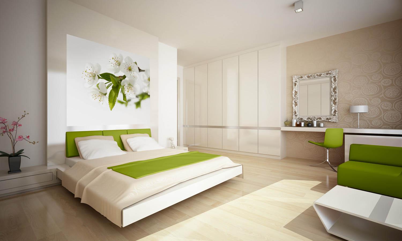 Синяя спальня: идеи дизайна, оформление интерьера, с какими цветами сочетается