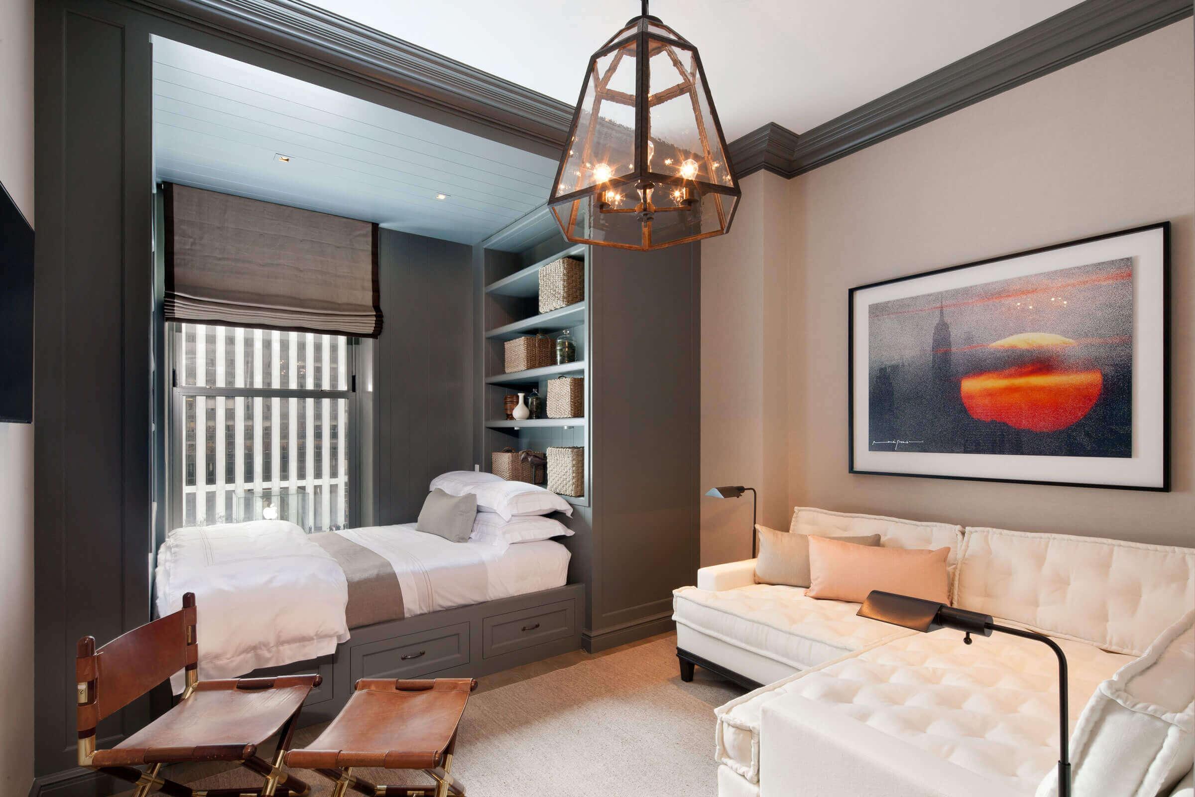 Квартира в стиле хай-тек: 85 идей дизайна