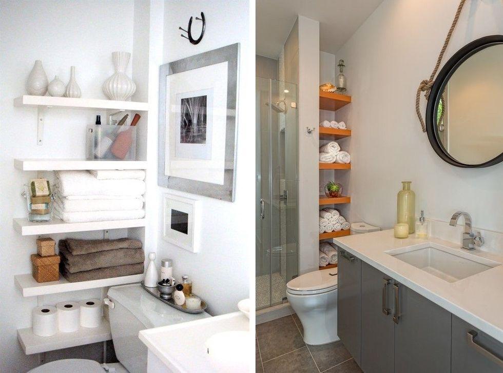 Дизайн маленькой ванной комнаты (130 фото): идеи-2020 и примеры ремонта ванной небольших размеров в квартире, оформление интерьера