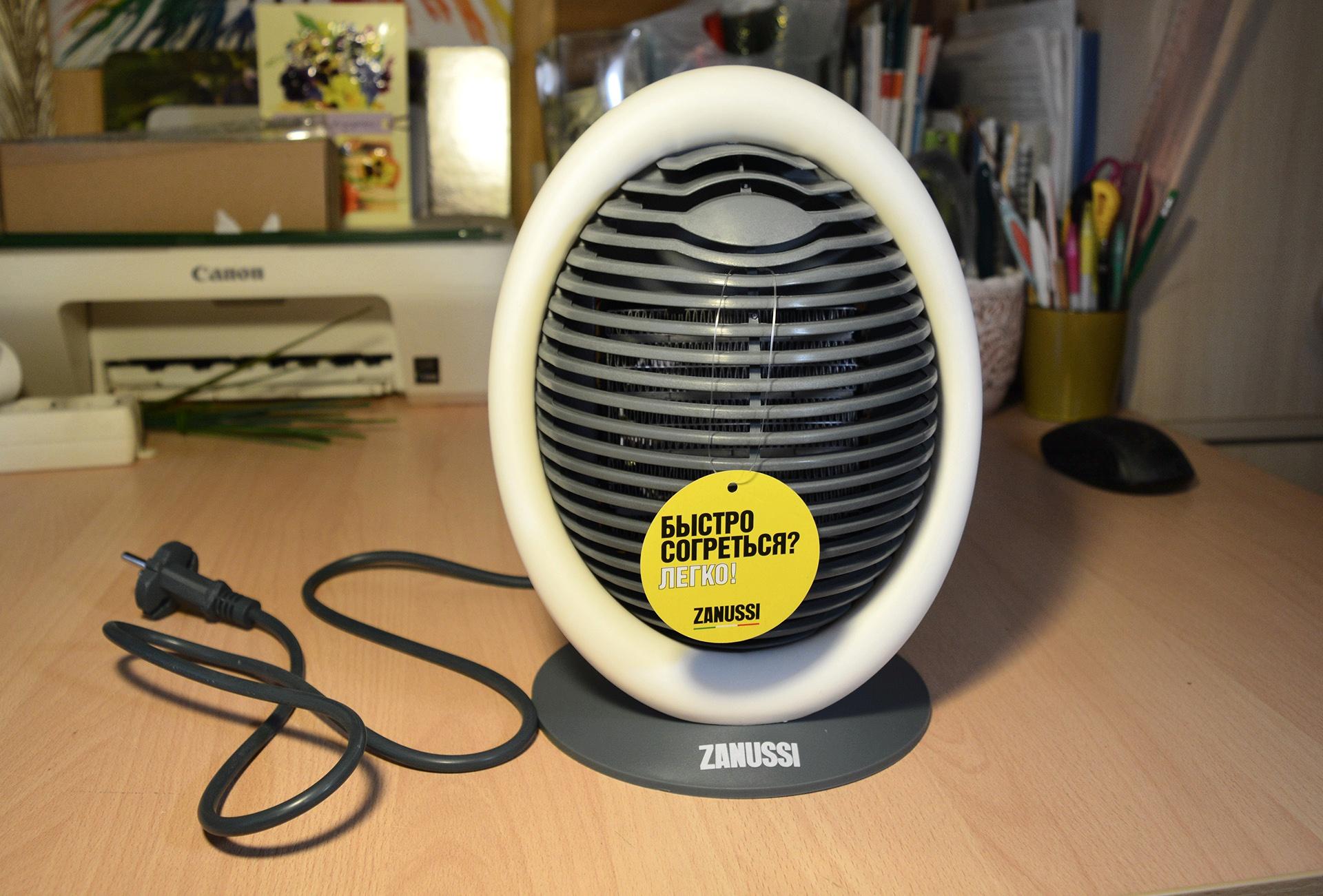 Как выбрать тепловентилятор + лучшие производители
