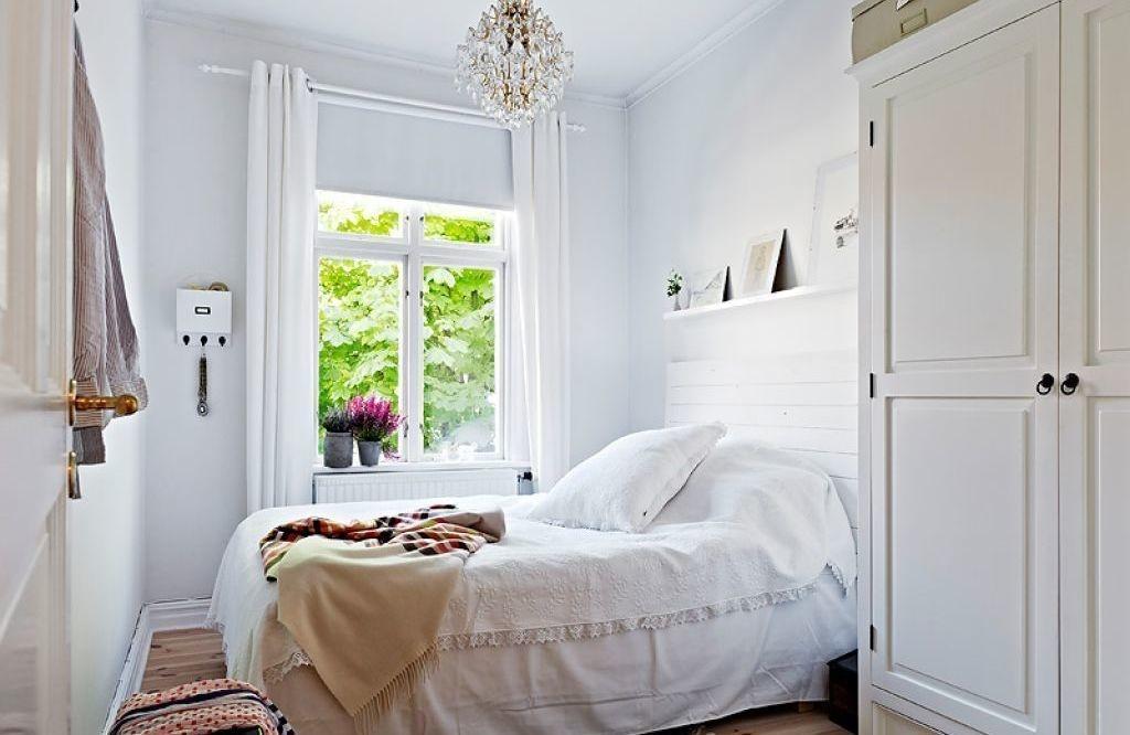 Как сделать уютный интерьер спальни в квартире