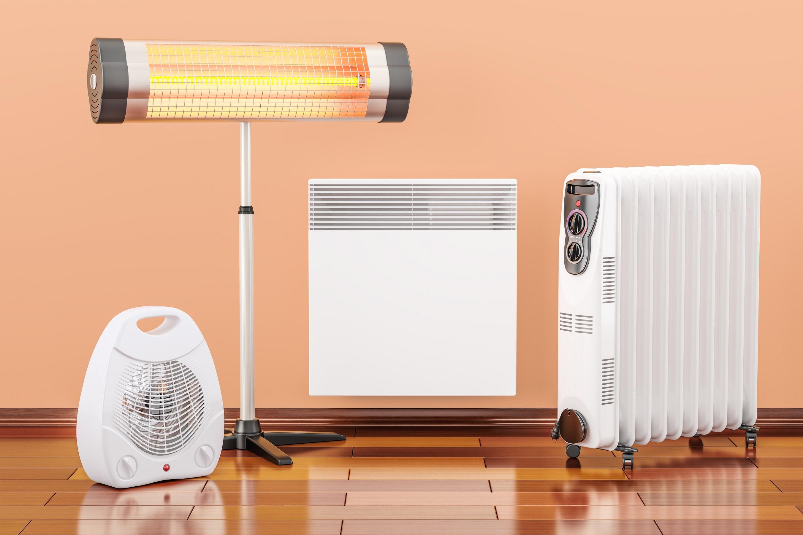 Тепло посреди зимы: выбираем обогреватель для дома