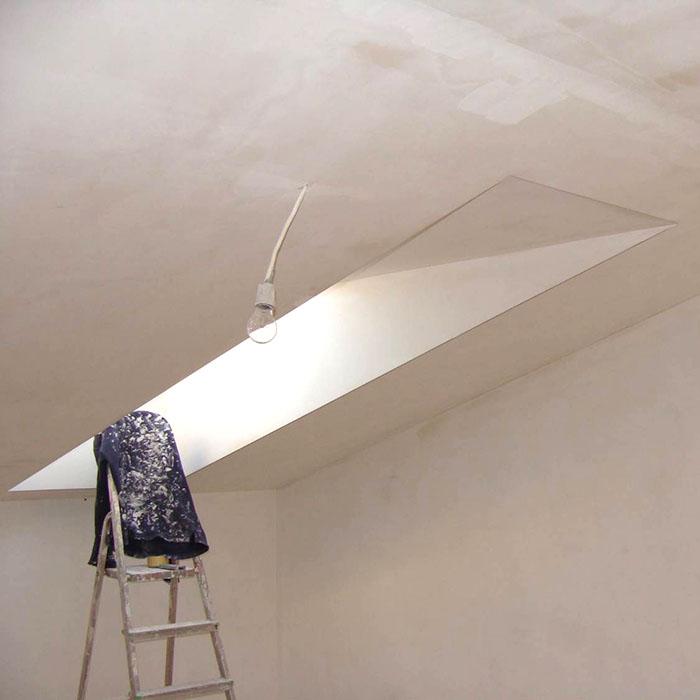 Шпаклевка потолка своими руками: выравниваем потолок шпаклевкой под покраску, изучив пошаговый процесс